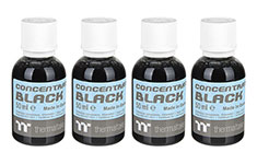 Thermaltake Premium Concentrate Black - 4 Bottle Pack