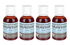 Thermaltake Premium Concentrate Orange - 4 Bottle Pack