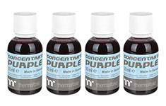 Thermaltake Premium Concentrate Purple - 4 Bottle Pack