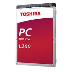 Toshiba L200 HDWK105UZSVA 500GB