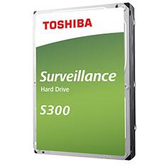 Toshiba S300 Surveillance HDWT360UZSVA 6TB