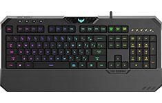 ASUS TUF Gaming K5 RGB Gaming Keyboard