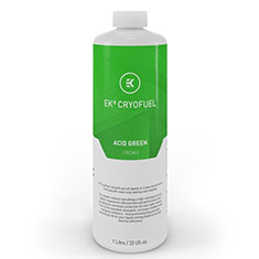 EK CryoFuel Acid Green Premix 1000mL