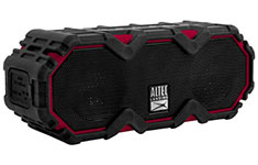 Altec Lansing Mini LifeJacket Jolt IP67 BT Speaker Black Red