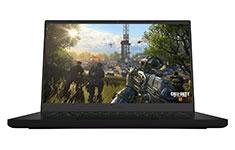 Razer Blade 15.6in 8th Gen Core i7 Gaming Laptop Base [02705E75]