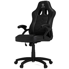 HHGears SM115 Gaming Chair Black