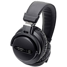 Audio-Technica ATH-PRO5X Over-Ear DJ Headphones