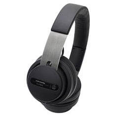 Audio-Technica ATH-PRO7X On-Ear DJ Monitor Headphones