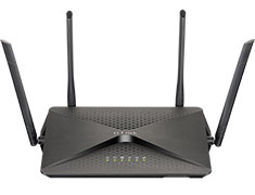 D-Link Viper 2600 Wireless AC2600 Modem Router