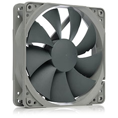 Noctua NF-P12 Redux Edition 1700RPM PWM Fan 120mm