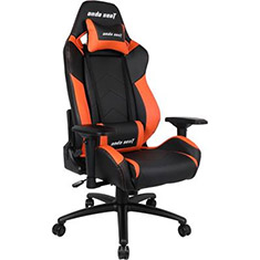 Anda Seat AD7-23 Large Gaming Chair Orange