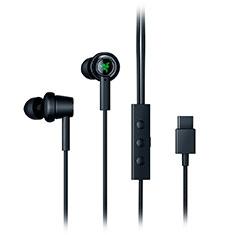 Razer Hammerhead Type-C In-Ear Headphones with Noise Cancelling