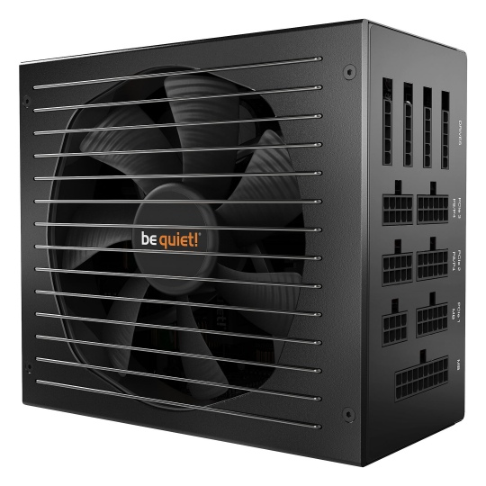 be quiet! Straight Power 11 550W Power Supply