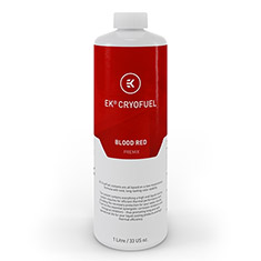 EK CryoFuel Blood Red Premix 1000mL