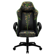 Aerocool ThunderX3 BC1 Gaming Chair Ranger Green Camo