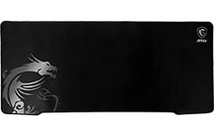 MSI Agility GD70 Extended Gaming Mousepad