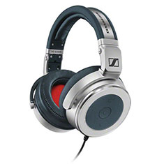Sennheiser HD 630VB Closed-Back Headphones
