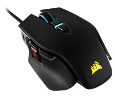 Corsair M65 Pro Elite Gaming Mouse Black