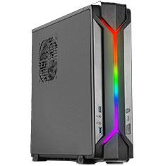 SilverStone Raven RVZ03 ARGB Mini ITX Case