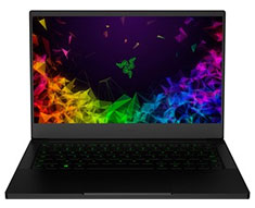 Razer Blade Stealth 13.3in Core i7 Ultrabook [02812E71]