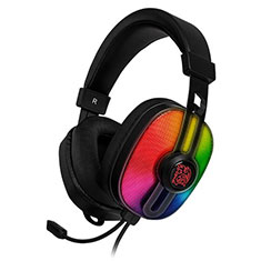 Tt eSPORTS Pulse G100 RGB Gaming Headset
