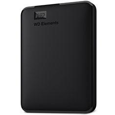 Western Digital WD Elements Portable HDD 3TB