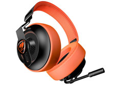 Cougar Phontum Essential Stereo Gaming Headset Orange