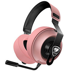 Cougar Phontum Essential Stereo Gaming Headset Pink