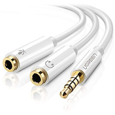 Ugreen 3.5mm Male to 2 Female Audio Cable