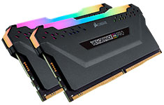 Corsair Vengeance RGB PRO Light Enhancement Kit Black