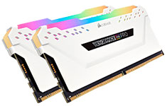 Corsair Vengeance RGB PRO Light Enhancement Kit White