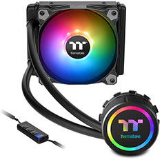 Thermaltake Water 3.0 120mm ARGB Sync AIO CPU Cooler