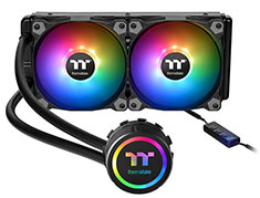 Thermaltake Water 3.0 240mm ARGB Sync AIO CPU Cooler