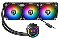 Thermaltake Water 3.0 360mm ARGB Sync AIO CPU Cooler