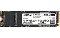 Crucial P1 M.2 NVMe SSD 1TB