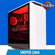 PCCG Sniper 2060 Gaming System
