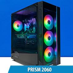 PCCG Prism 2060 Gaming System