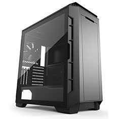 Phanteks Eclipse P600S Tempered Glass Black