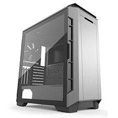 Phanteks Eclipse P600S Tempered Glass Anthracite