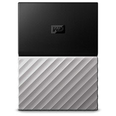 Western Digital WD My Passport Ultra 1TB 2.5in External HDD