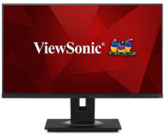 ViewSonic VG2755-2K QHD IPS 27in Monitor