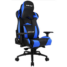 Anda Seat AD3XL Gaming Chair Black Blue