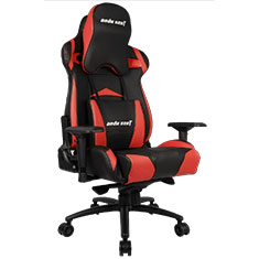 Anda Seat AD3XL Gaming Chair Black Red