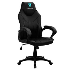 Aerocool ThunderX3 EC1 Gaming Chair Black