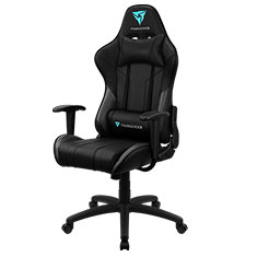 Aerocool ThunderX3 EC3 Gaming Chair Black