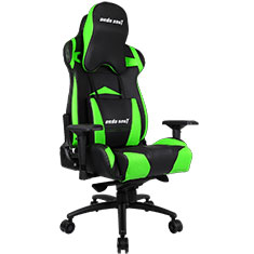 Anda Seat AD3XL Gaming Chair Black Green