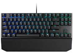 Cooler Master MasterKeys MK730 RGB TKL Cherry MX Brown