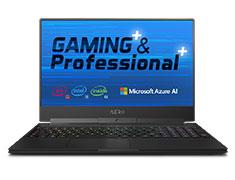 Gigabyte AERO 15 Core i9 RTX 2080 15.6in UHD Notebook