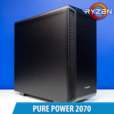 PCCG Pure Power 2070 Gaming System