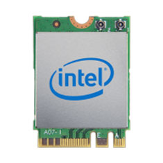 Intel Dual Band Wireless-AC 9260 M.2 Network Adapter